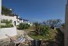 Giardino vista mare