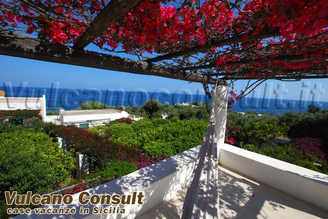 Villa Dafne Panarea da 4700