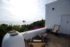 terrazzo / solarium