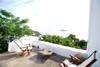 terrazza solarium panoramico vista