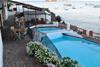 terrazza vista mare hotel
