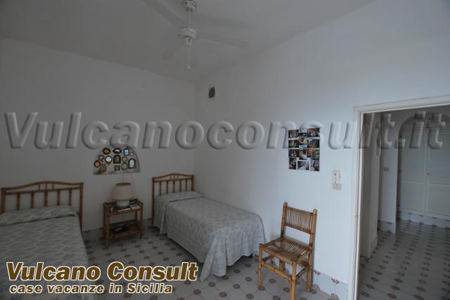Iditella House, Panarea