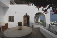 Villa Drauth Panarea