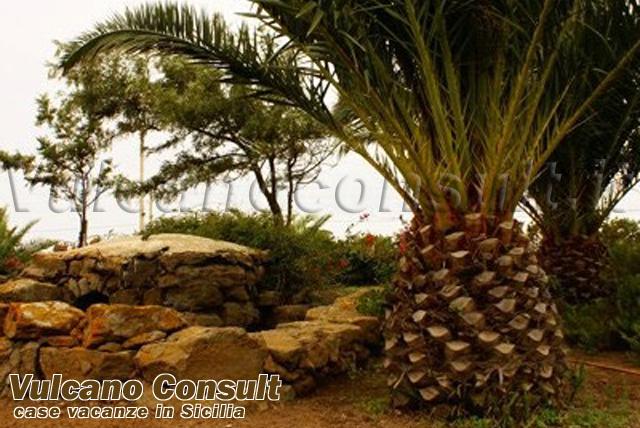 Dammuso Loggiato Pantelleria