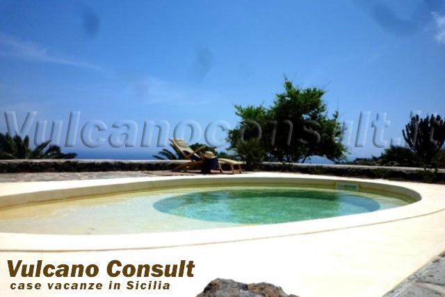 Dammuso New 334 Pantelleria da 644