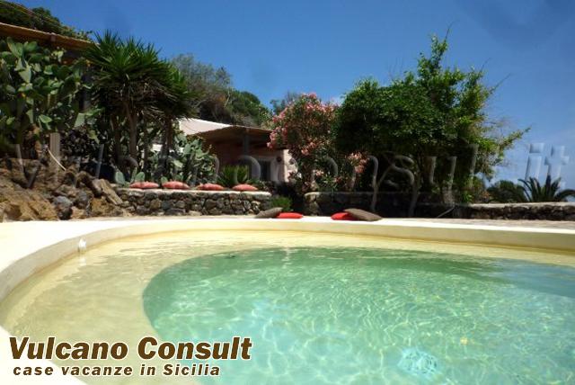 Dammuso New 334 Pantelleria