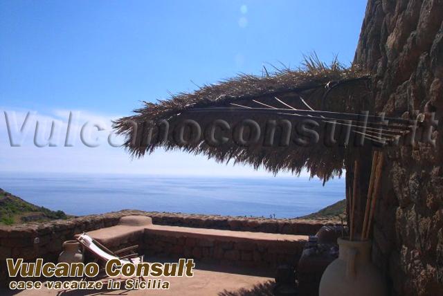 Dammuso Superior 367 Pantelleria