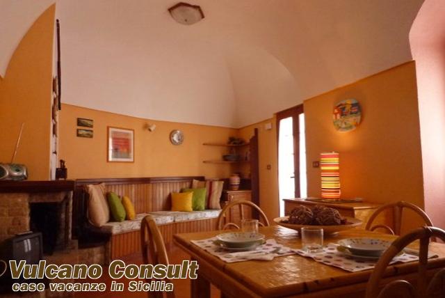 Dammuso New 514 Pantelleria