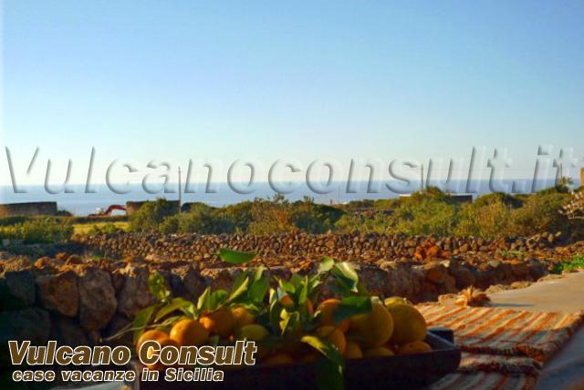 Dammuso New 587 Pantelleria