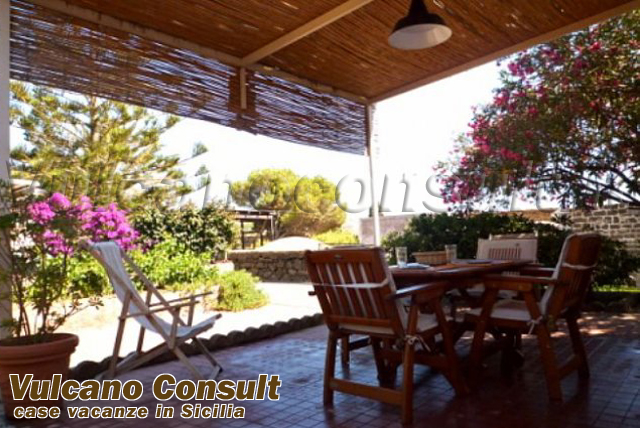 Dammuso Easy 625 Pantelleria