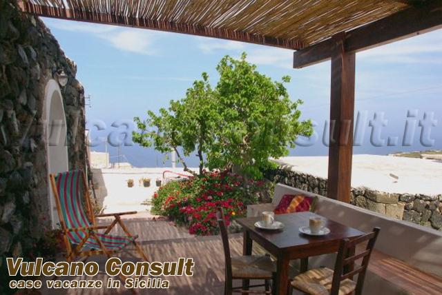 Dammuso Easy 706 Pantelleria