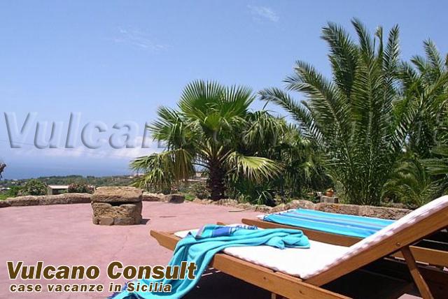 Dammuso Superior 710 Pantelleria