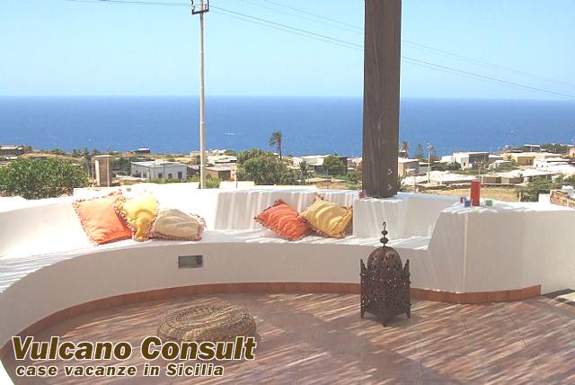 Dammuso New 889 Pantelleria
