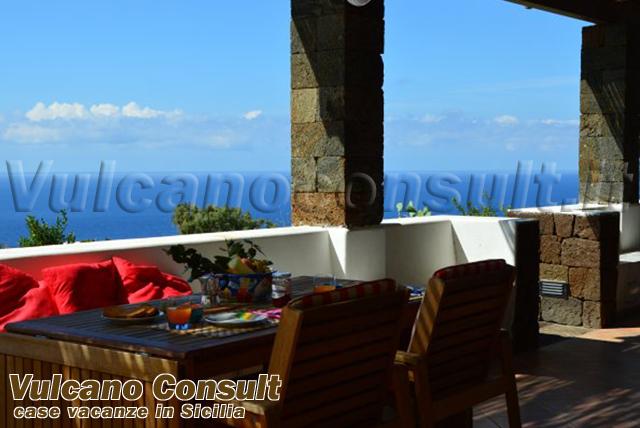 Dammuso New 921 Pantelleria