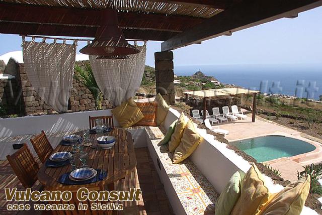 Dammuso superior 926 pantelleria 4 persons id926 - Dammusi con piscina pantelleria ...