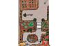 Planimetria casa/ giardino