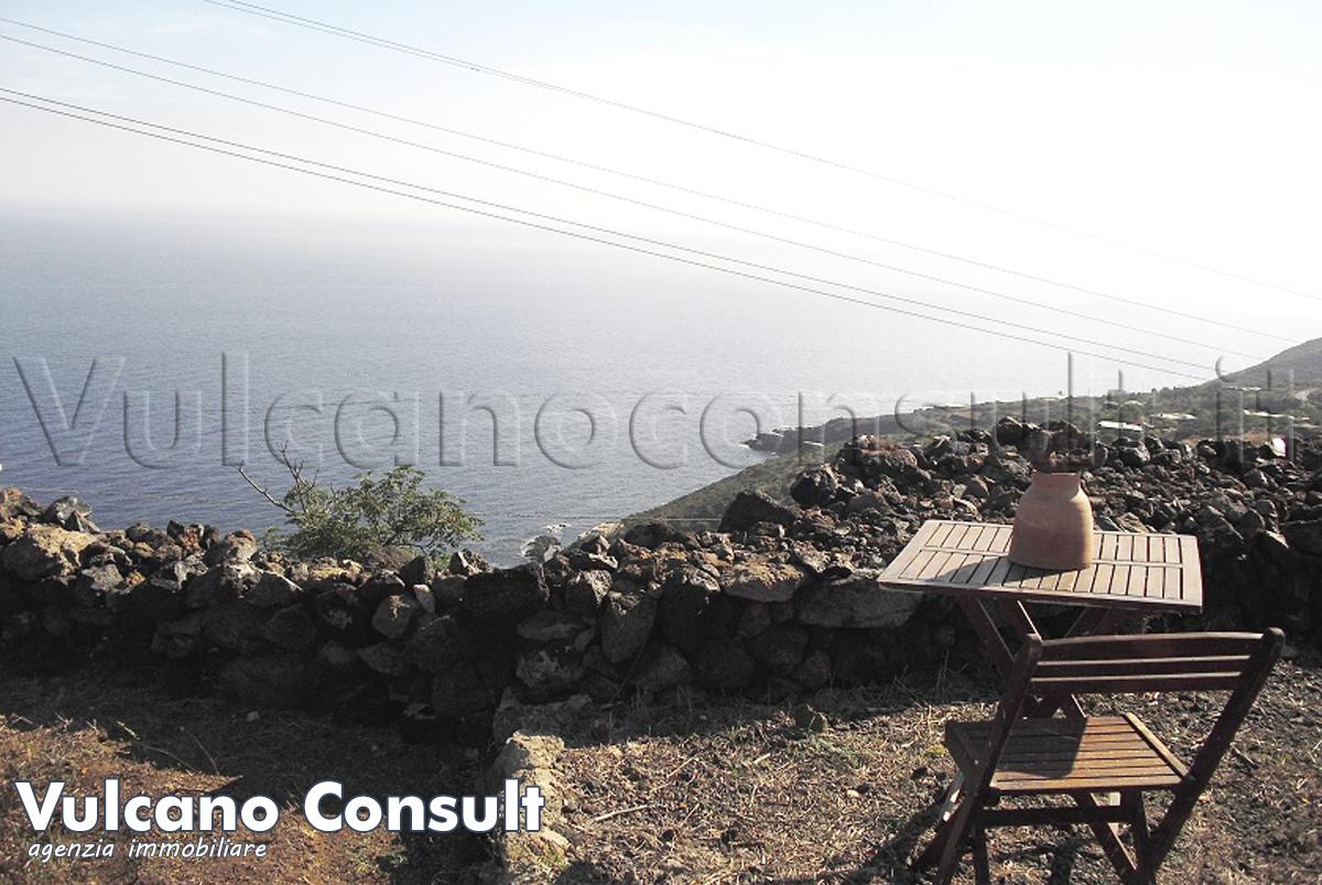 Dammuso Khamma Pantelleria