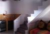 cucina / scale primo piano