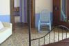 Camera matrimoniale piano superiore