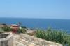 Panorama dalla terrazza superiore