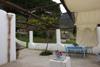 terrazzo / ingresso
