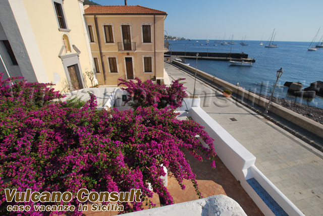 House at the seaside to sell in Lingua Salina