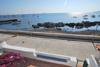 panoramica vista mare