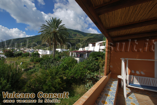 Apartment on sale in Santa Marina, Salina.