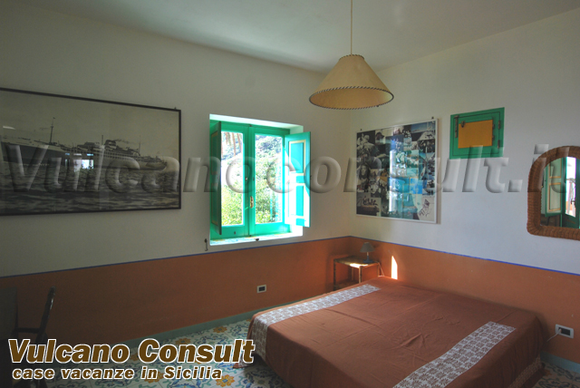Apartment to sell in Santa Marina, Salina.