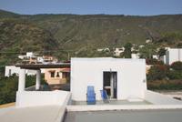 Il Panorama lato monte