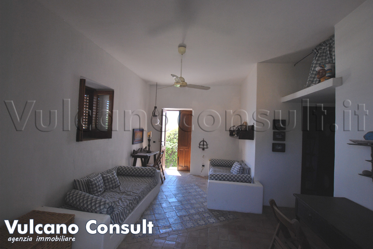 Villetta paradiso Santa Marina Salina