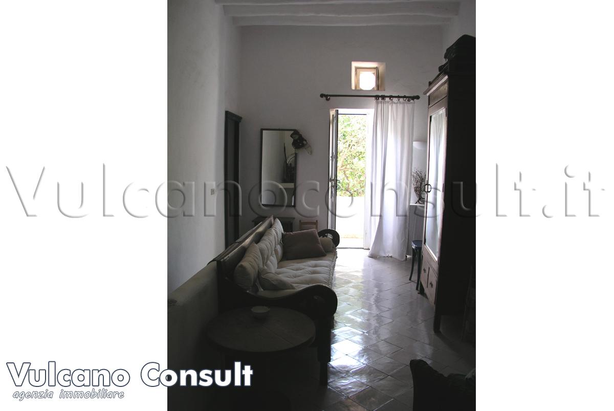 Corridoio camere/accesso terrazza
