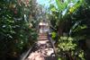 ingresso / giardino