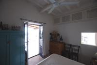 Camera matrimoniale/accesso terrazza