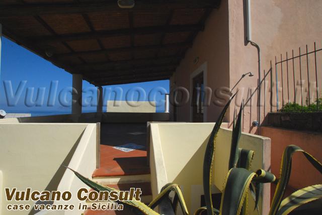 villetta / ingresso / terrazzo