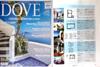 pubblicizzata su rivista DOVE