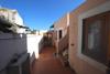 terrazzino / appartamento