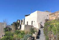 antica casa eoliana leni
