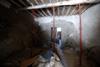 interni fabbricato piano terra