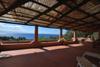 terrazzo panoramico vista mare