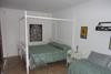 camera matrimoniale 3 con letto singolo