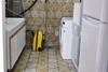 ripostigliio / lavanderia