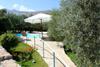 Villa Corallo Castelluzzo San vito lo Capo
