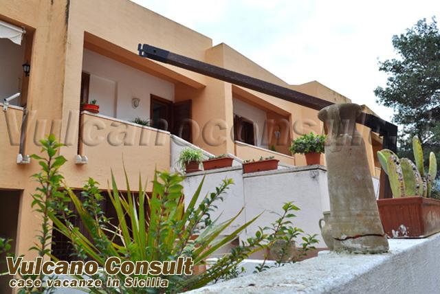 Villa Delice San Vito lo Capo