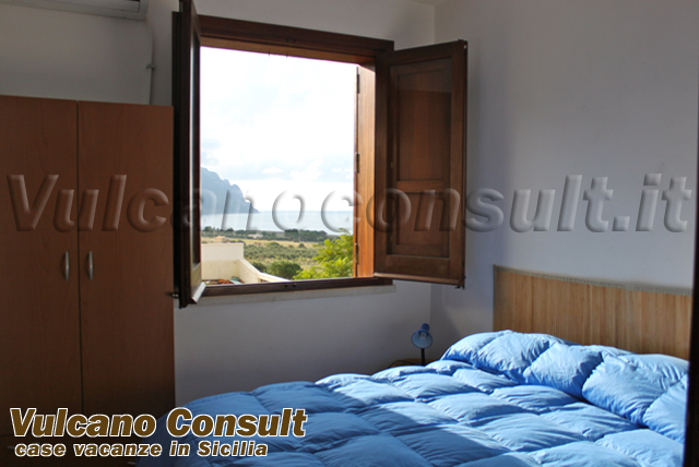 Villa margiu san vito lo capo macari 8 person id198 for Camera da letto cottage francese
