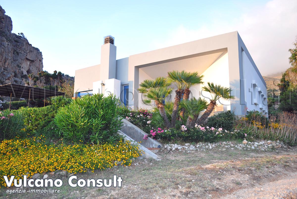 Villa Topazio San Vito Lo Capo