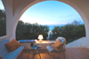 terrazzo/vista mare