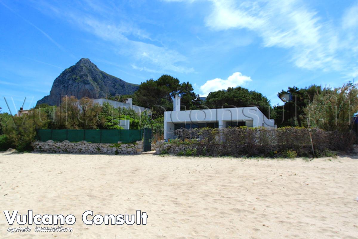 Casa Zaffiro Spiaggia San Vito lo Capo