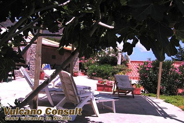 Villa ametista San Vito lo Capo