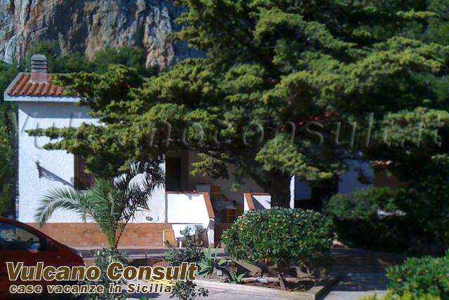 Casa Sole San Vito Lo Capo